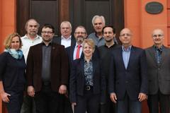 Mitglieder des ADFC-Landesvorstands